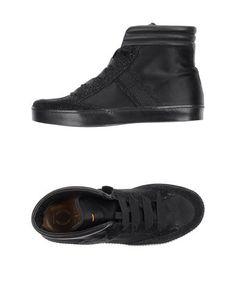 Высокие кеды и кроссовки O Jour