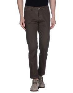 Повседневные брюки Stiv