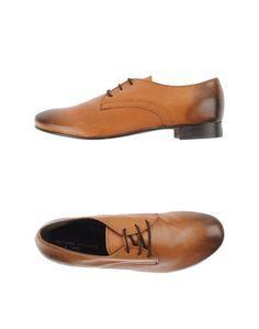 Обувь на шнурках Sandro Ferrone
