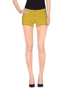 Джинсовые шорты Juicy Couture