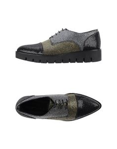 Обувь на шнурках Tipe E Tacchi