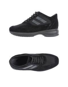 Низкие кеды и кроссовки 6 Punto 9