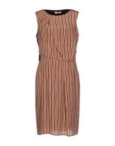 Платье до колена E Go' Sonia DE Nisco