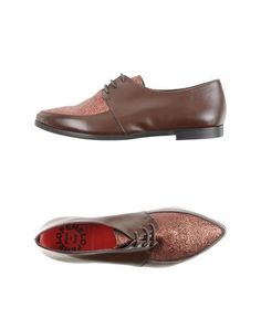 Обувь на шнурках Penelope