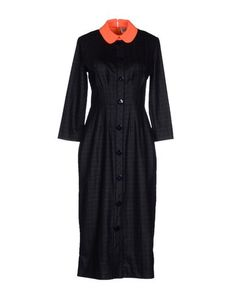 Платье длиной 3/4 Roksanda Ilincic