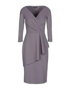 Платье до колена LA Petite Robe DI Chiara Boni