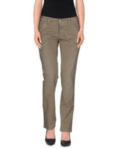 Джинсовые брюки Pause