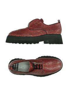 Обувь на шнурках Lara Hampton