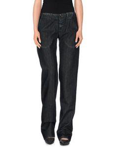 Джинсовые брюки Rogan