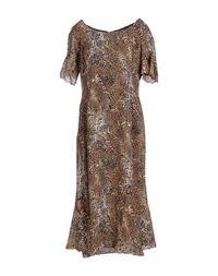 Платье длиной 3/4 EXL