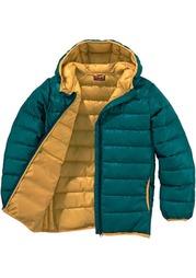Стеганая куртка H.I.S.