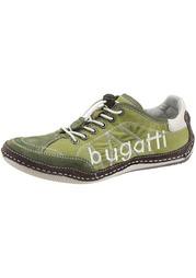 Ботинки Bugatti