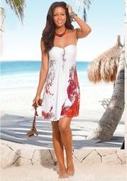 Пляжное платье s.Oliver