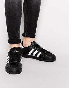 Кроссовки adidas Originals Superstar B27140 - Черный