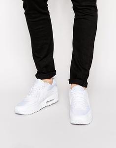 Кроссовки Nike Air Max 90 Essential 537384-111 537384-111 - Белый