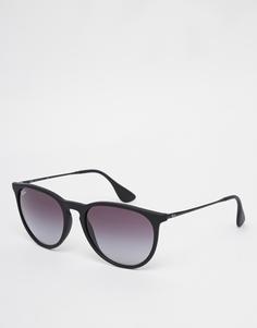 Солнцезащитные очки Ray-Ban 0RB4171 - Черный