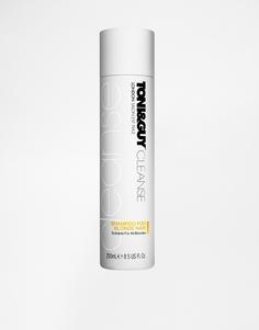 Шампунь для светлых волос Toni & Guy, 250 мл - Blonde