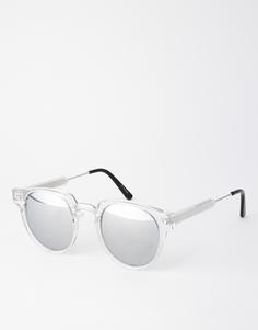 Солнцезащитные очки с зеркальными стеклами Spitfire Teddy Boy2