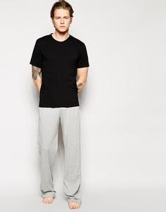 Трикотажные брюки Calvin Klein One - Серый