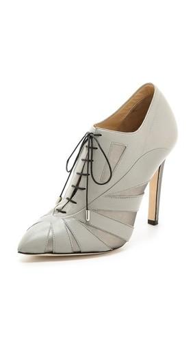 Туфли на каблуке Edita