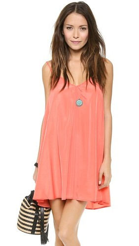 Мини-платье Summer