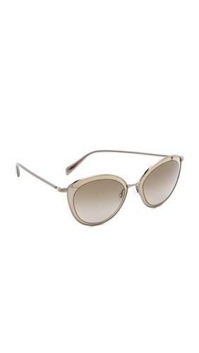 Солнцезащитные очки Gwynne