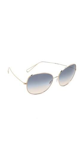 Солнцезащитные очки Isabel Marant Par Oliver Peoples