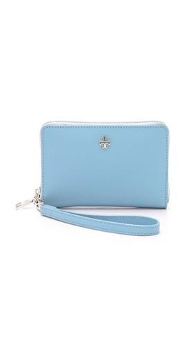 Многофункциональная сумочка с ремешком на запястье York для смартфона