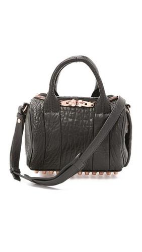 Купить Крупные сумки Alexander Wang Новая и resale