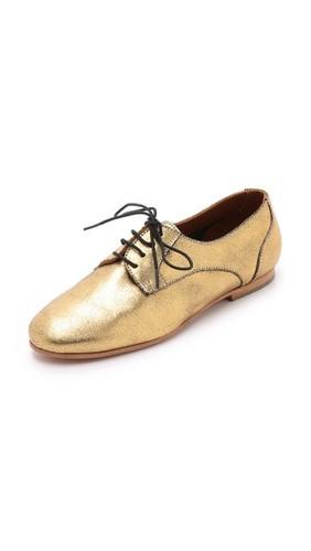Туфли на шнурках Novak