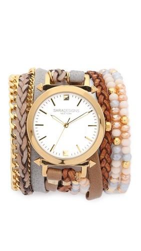 Часы-браслет Elle