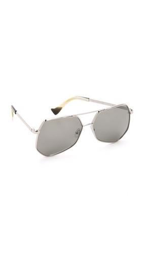 Солнцезащитные очки Megalast