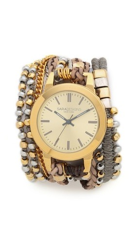 Часы-браслет Hermosa