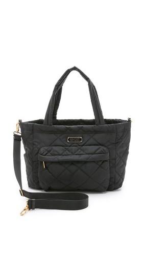 Стеганая сумка Crosby Eliz-a-Baby