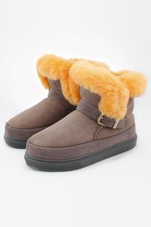 Ботинки из натуральной овчины Shepherd's Life
