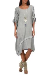 Платье Couleur lin