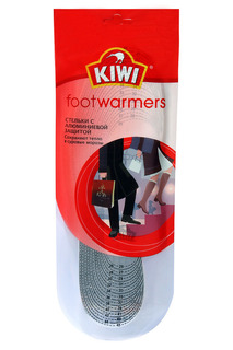 Стельки зимние шерстяные Kiwi