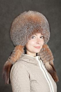 Шапка Снегурочка Семь Зим