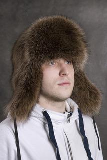 Шапка Зимушка