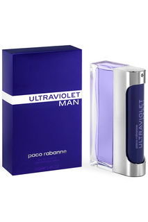 Ultraviolet Man EDT, 100 мл Paco Rabanne