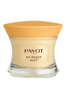 Восстан.ночное средство 50 мл Payot