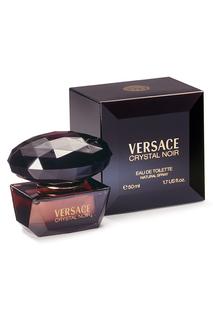 Crystal Noir EDT, 50 мл Versace