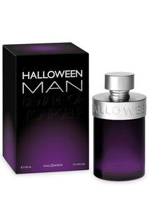 Man  EDT 125 мл Halloween