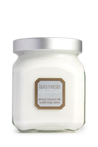 Крем-суфле для тела coconut