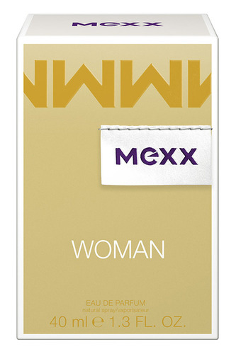 Mexx Woman EDT 40 мл