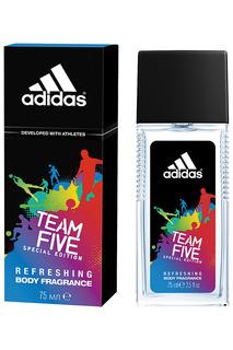 Team Five 75 мл Adidas