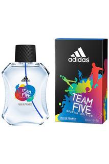 Team Five  100 мл Adidas