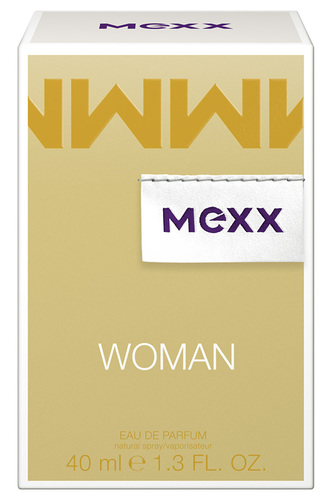 Mexx Woman EDT 60 мл
