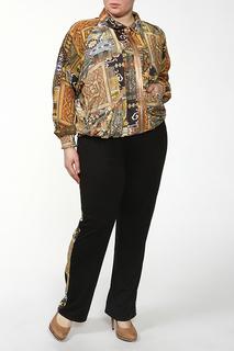 Костюм: блузон, брюки Amazone