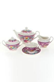 Чайный сервиз 15 пр. Nouvelle